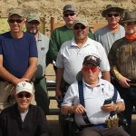 Weld County Fish and Wildlife members